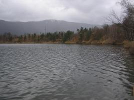 Rudniško jezero