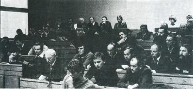 Ustanovna skupščina DOPPS