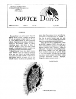 Novice DOPPS (let. 1, št. 2, april 1995)