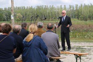 Bart Twaalfhoven, veleposlanik kraljevine Nizozemske