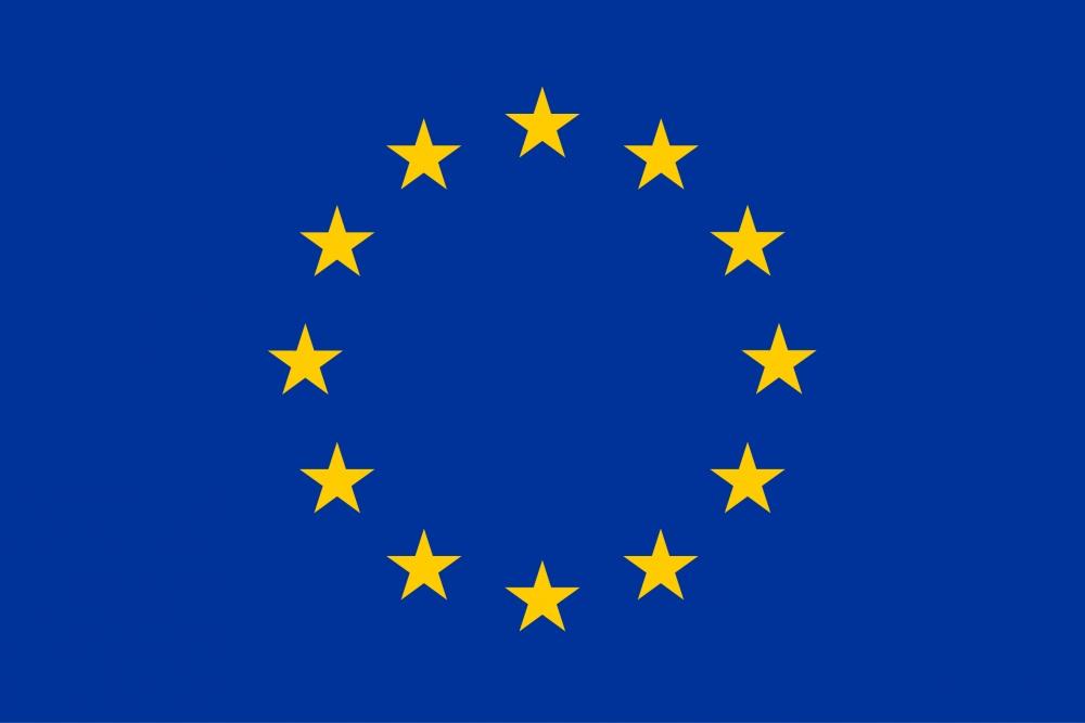 Logotip EU