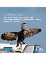2016, Vzpostavitev morskih območij Natura 2000