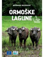 2017, Naravni rezervat Ormoške lagune