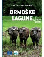 2017, Naturschutzgebiet Ormoške lagune