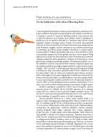 Acrocephalus, 2017, letnik 38, številka 174-175