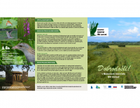 2018, Naravni rezervat Iški morost