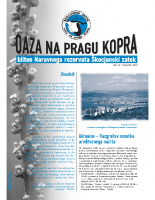 Bilten NRŠZ (št. 1, december 2001)
