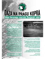 Bilten NRŠZ (št. 4, junij 2003)