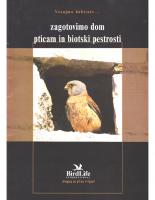 2004, Varujmo habitate, zagotovimo dom pticam in biotski pestrosti
