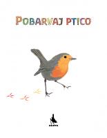 2015, Pobarvaj ptico