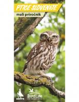 2016, Ptice Slovenije, mali priročnik
