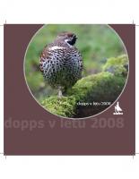 DOPPS v letu 2008