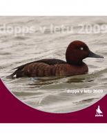 DOPPS v letu 2009