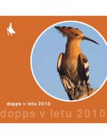 DOPPS v letu 2010