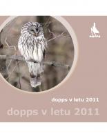 DOPPS v letu 2011