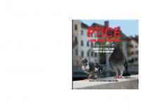 2013, Ptice Ljubljane in okolice