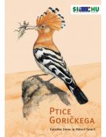 2014, Ptice Goričkega