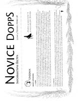 Novice DOPPS (let. 4, št. 1, marec 1998)