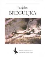 1999, Projekt: Breguljka