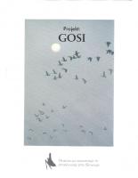 1998, Projekt: Gosi