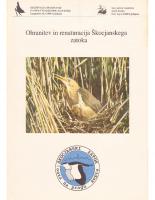 1993, Ohranitev in renaturacija Škocjanskega zatoka