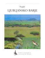 1998, Projekt: Ljubljansko barje