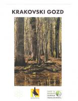 2001, Krakovski gozd
