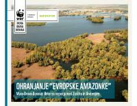 "2012, Ohranjanje ""Evropske Amazonke"""