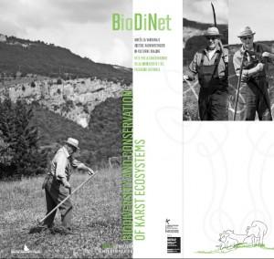 """V okviru projekta BioDiNet  """"BIODIVERZITETA IN VARSTVO KRAŠKIH EKOSISTEMOV"""" o objavljeni tudi rezultati  raziskav ptic na suhih kraških traviščih."""