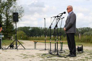 Rudolf Tekavčič, predsednik DOPPS