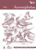 Acrocephalus, 2019, letnik 40, številka 182/183